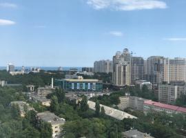 Hotel near Одесса