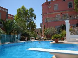 Hình ảnh khách sạn: Villa Melina