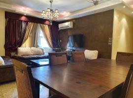 Хотел снимка: شارع العادل ابو بكر شقة