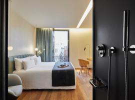 A picture of the hotel: Ohla Barcelona