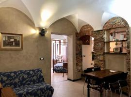 Hotel near Genua