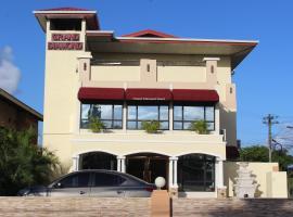Хотел снимка: Grand Diamond Trinidad