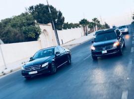 Hotel photo: Amman Limousine Services