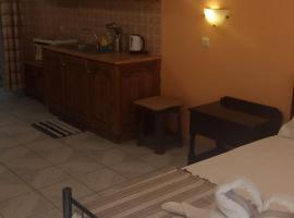 Zdjęcie hotelu: Corfu town George No1