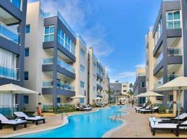 Hotel near Punta Cana