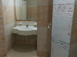 Hotel photo: Une semaine à Hammamet