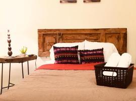 Hotel kuvat: Casa Montenegro