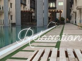 Hotel photo: LUXURY FLAT IN THE HEART OF MUSCAT-EXTRAORDINARY