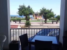 酒店照片: seaview