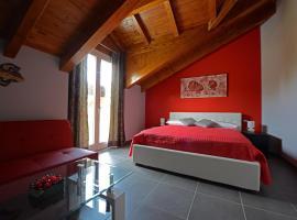 Ξενοδοχείο φωτογραφία: I Fiori di Malpensa