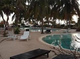 Hotel kuvat: Safari village