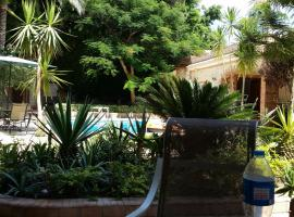 Hotel photo: King Valley Villa