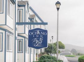 Hotel photo: Oceano Inn By The Sea