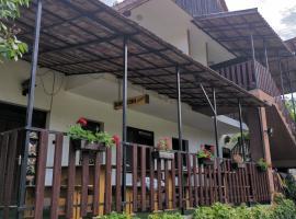 Hotel photo: Két Diófa Vendégház