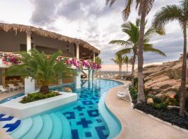 Hotel photo: Mar del Cabo 12+
