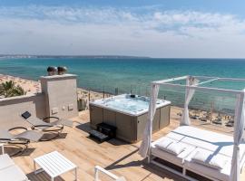 Hotel near Palma de Mallorca