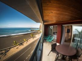 Hotel Photo: La Ola