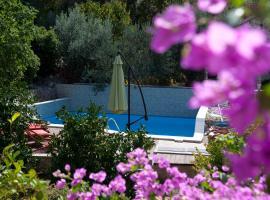Hotel photo: Villa Donna