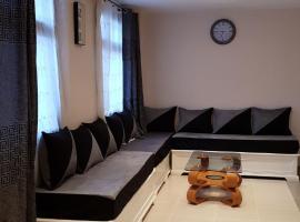 Hotel Foto: AZUR RESIDENCE