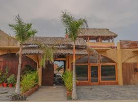 Hotel photo: Hotel Villas Punta Blanca