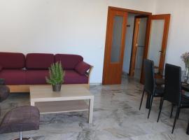 Hotel photo: Sol y Sol Fuengirola