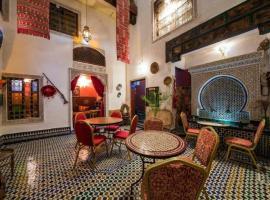 Hotel photo: riad chakor