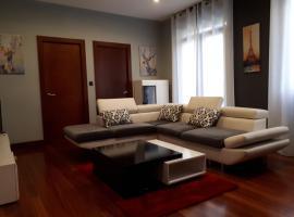 Hotel photo: El apartamento de Iraide