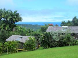 A picture of the hotel: Naniki Barbados