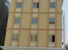 Hotel near Al-Wakra