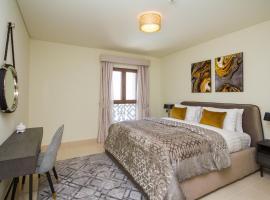 Hotel photo: Bespoke Residences - Balqis Residences