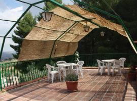 Hotel photo: b&b Borgo Pileri