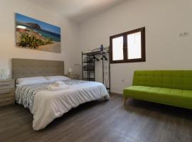 Hotel fotoğraf: Apartamentos Bello Zona Hospital