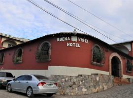 Hotel photo: Hotel Buena Vista