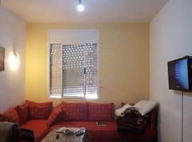 รูปภาพของโรงแรม: abouab guiliz