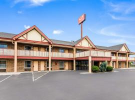 Hotel photo: Econo Lodge Glade Springs I-81