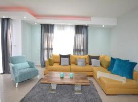 Hotel photo: Sweethome26 Apt EILAT Sea View / Free Parking