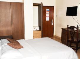Hotel near Найроби