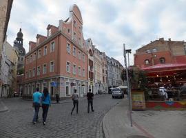 Hotel near Riga