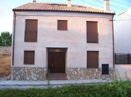 Hotel photo: Apartamentos Rurales Romero