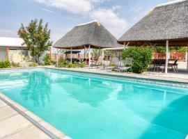 Hotel photo: Ntunda Lodge