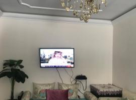 ホテル写真: Amanour app