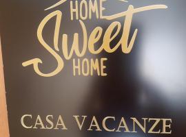 Hình ảnh khách sạn: Home sweet Home