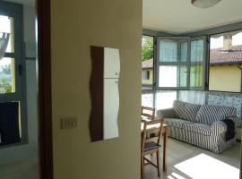 Hình ảnh khách sạn: Casina Bassa dei Sassi