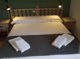 Hotel photo: Hostal Becerril