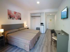 Hotel photo: HOSTAL ANNA BENIDORM
