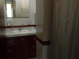 Hotel photo: INFINITY 88 SUITES