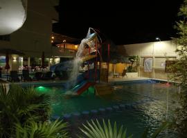 Hotel photo: Hotel Miramar Inn