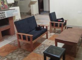 Hotel photo: Mlima Kenya Holiday Homes