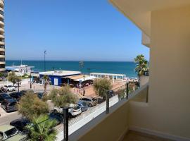 Hotel foto: Beach Apartment