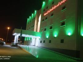 Hotel photo: شقق العايضى شقرا